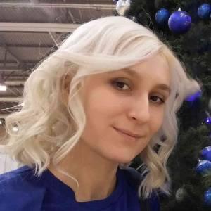 Наталья Завражнова