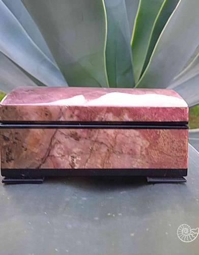 Jasper box